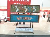 Art Gallery @ Coastal City Center, Bhimavaram - Events & Shopping in Bhimavaram