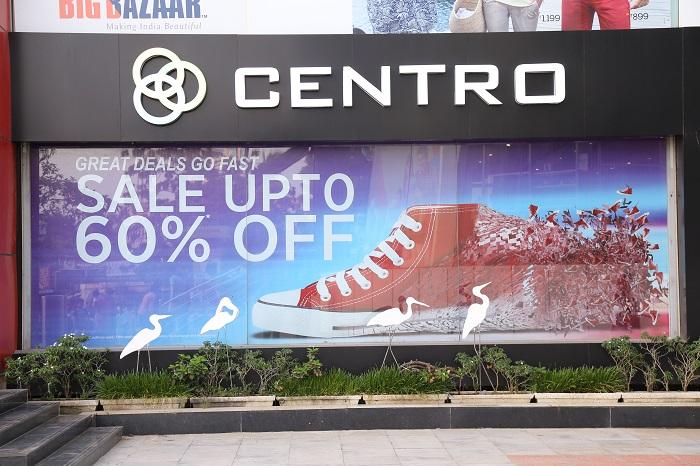 Centro Store @ Coastal City Center, Bhimavaram - Events & Shopping in Bhimavaram