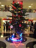 Christams Events @ Coastal City Center, Bhimavaram - Events & Shopping in Bhimavaram