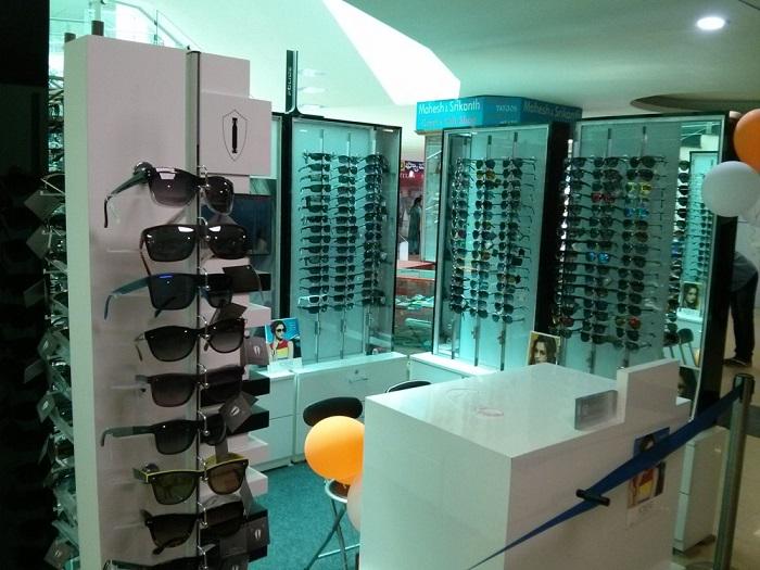 Eye Style @ Coastal City Center, Bhimavaram - Events & Shopping in Bhimavaram