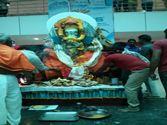 Ganesh Chathurthi @ Coastal City Center, Bhimavaram - Events & Shopping in Bhimavaram