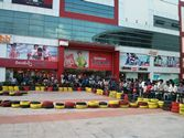 Go Karting @ Coastal City Center, Bhimavaram - Events & Shopping in Bhimavaram