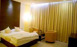 Hotel @ Coastal City Center, Bhimavaram - Hotel in Bhimavaram