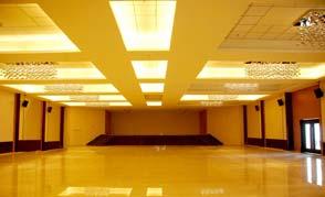 Kalyanamandapam @ Coastal City Center, Bhimavaram - A/C Marriage Hall in Bhimavaram