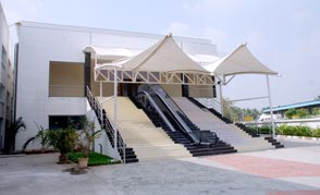 Kalyanamandapam @ Coastal City Center, Bhimavaram - A/C Marriage Hall in Bhimavaram