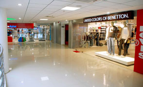 Benetton @ Coastal City Center, Bhimavaram - Retail Shopping in Bhimavaram