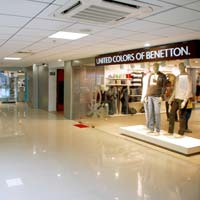United Colors of Benetton @ Coastal City Center, Bhimavaram - Retail Shopping in Bhimavaram