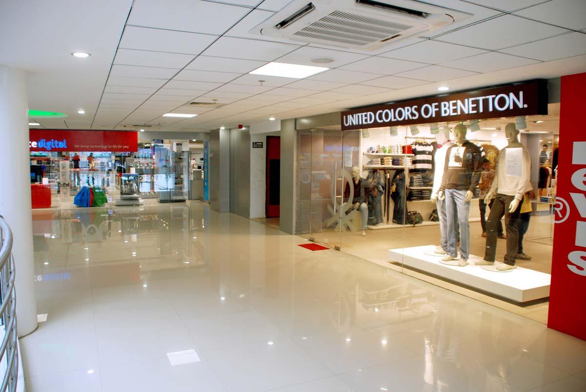 Coastal city center bhimavaram shopping entertainment for United colors of benetton online shop outlet