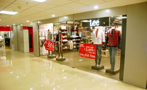 Lee @ Coastal City Center, Bhimavaram - Retail Shopping in Bhimavaram