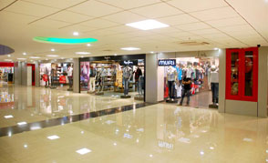 Mufti @ Coastal City Center, Bhimavaram - Retail Shopping in Bhimavaram