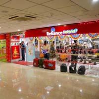 Reliance Footprint @ Coastal City Center, Bhimavaram - Retail Shopping in Bhimavaram