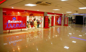 Reliance Trends Store @ Coastal City Center, Bhimavaram - Retail Shopping in Bhimavaram