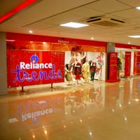 Reliance Trends @ Coastal City Center, Bhimavaram - Shopping in Bhimavaram
