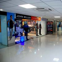 Scullers @ Coastal City Center, Bhimavaram - Retail Shopping in Bhimavaram