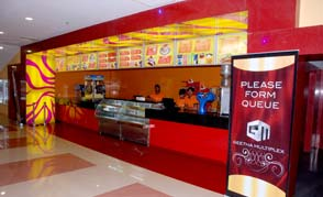 Food Court @ Coastal City Center, Bhimavaram - Food in Bhimavaram
