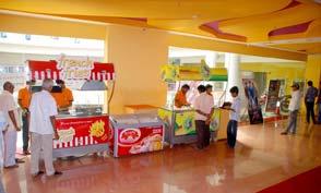 Food Court @ Coastal City Center, Bhimavaram - Food in Bhimavaram