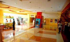 Geetha Multiplex @ Entertainment Zone - Coastal City Center, Bhimavaram - Entertainment in Bhimavaram